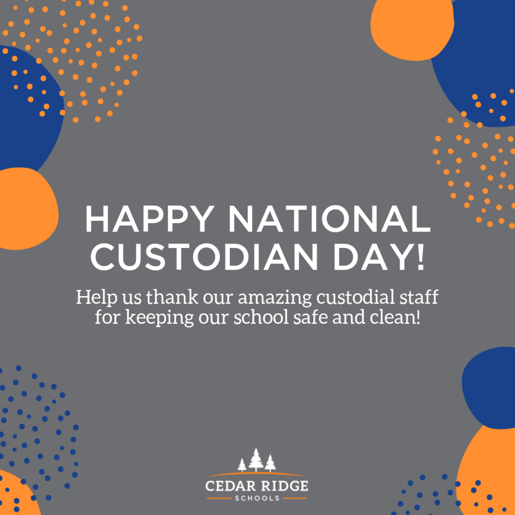 national custodian day