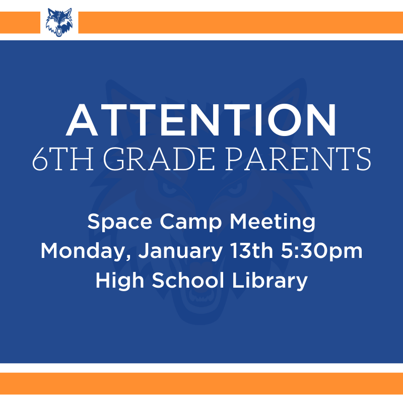 space camp meeting