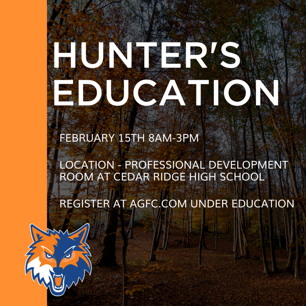 hunters ed course